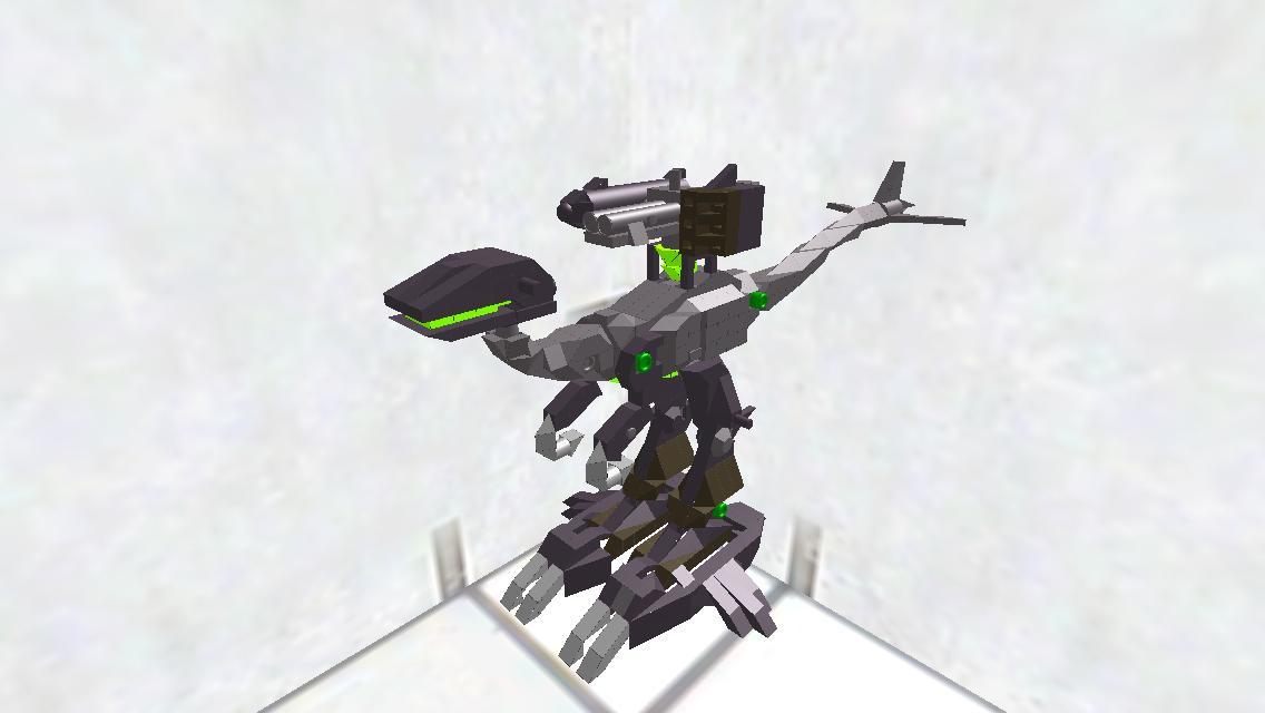 EMZ-01 MERDA TS