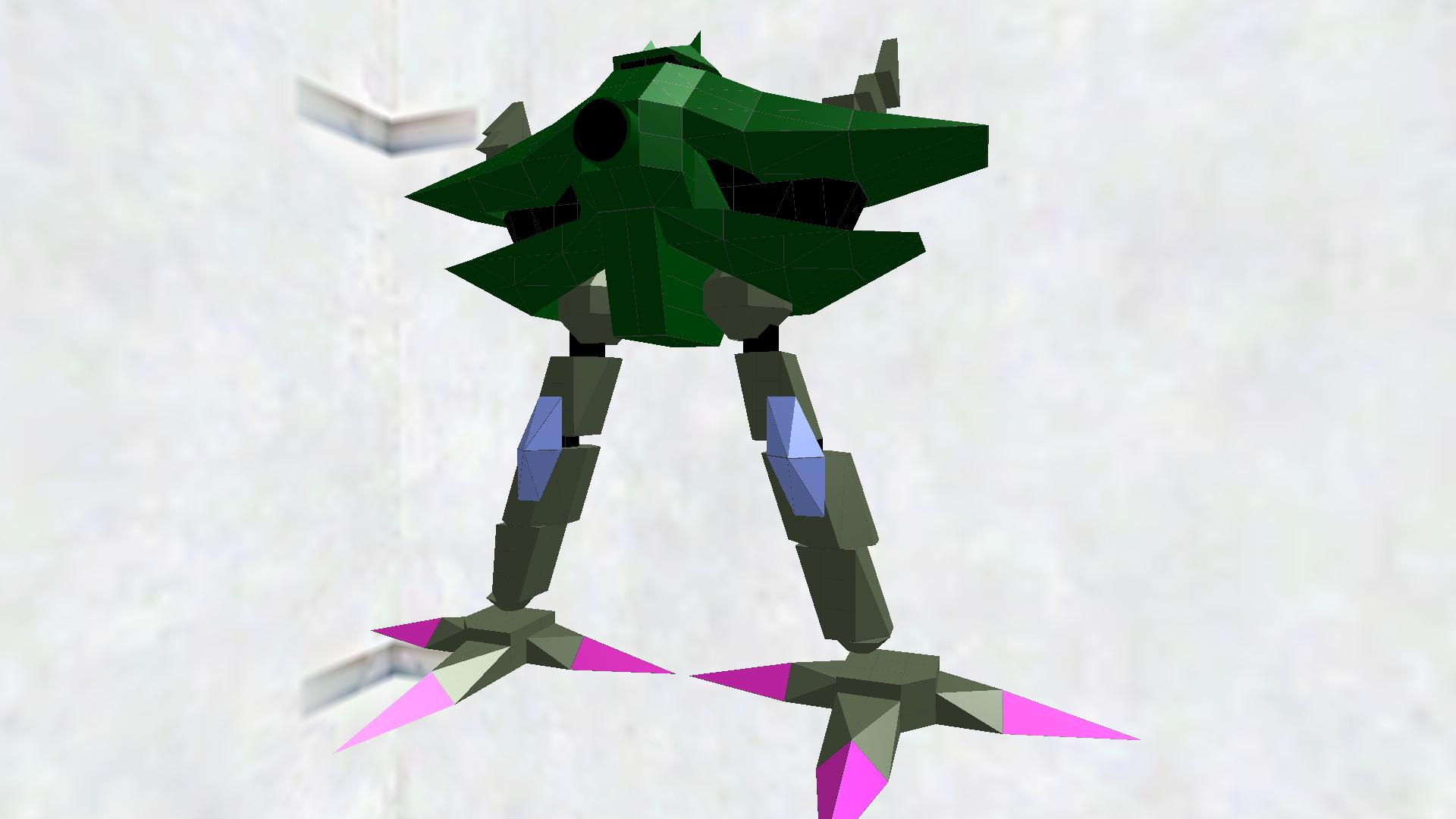MA-08 BIG-ZAM  ver2