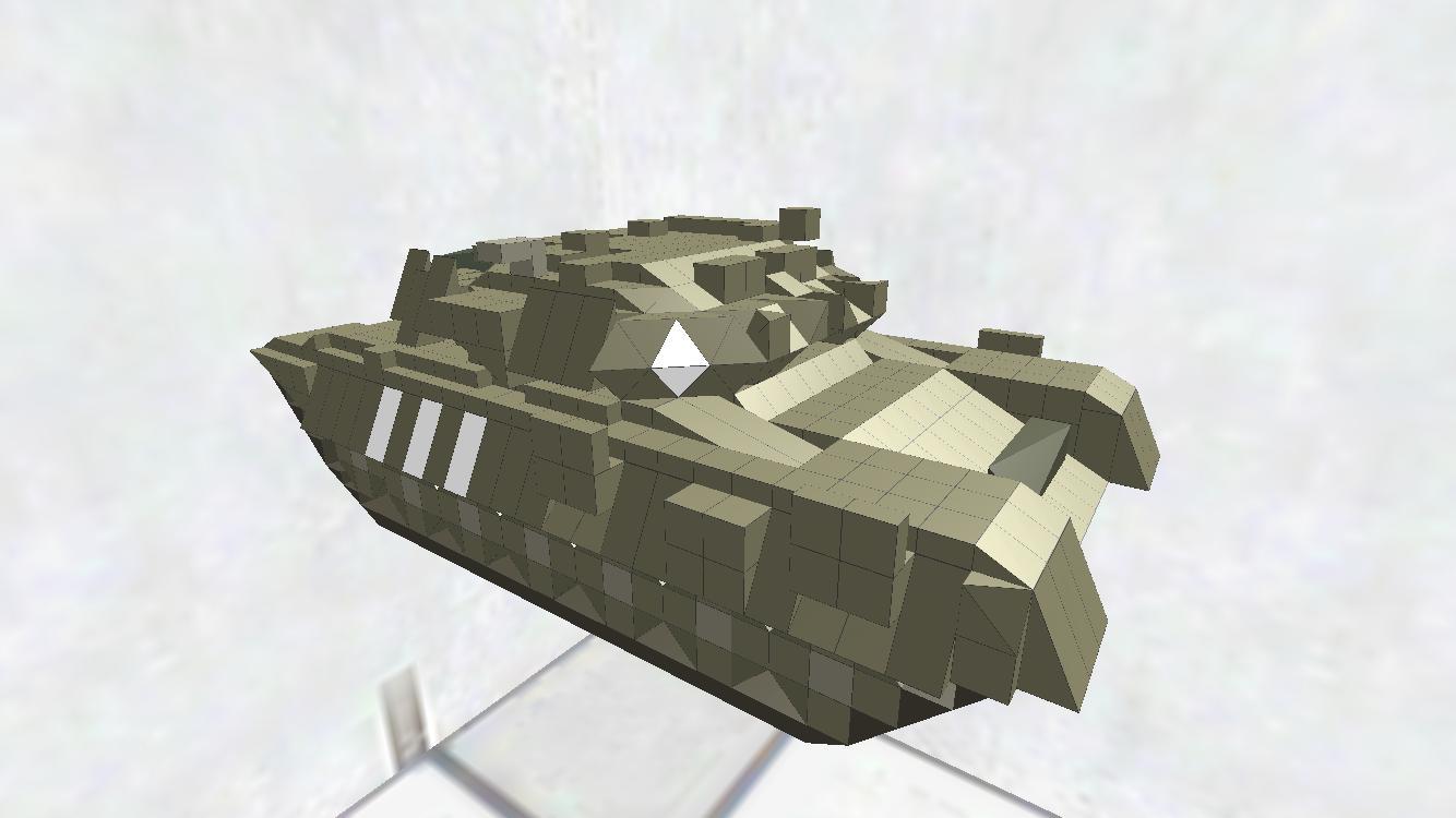 T-90A  無料モデル Ver.2