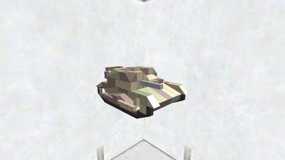 TKS Tankette(無料版)