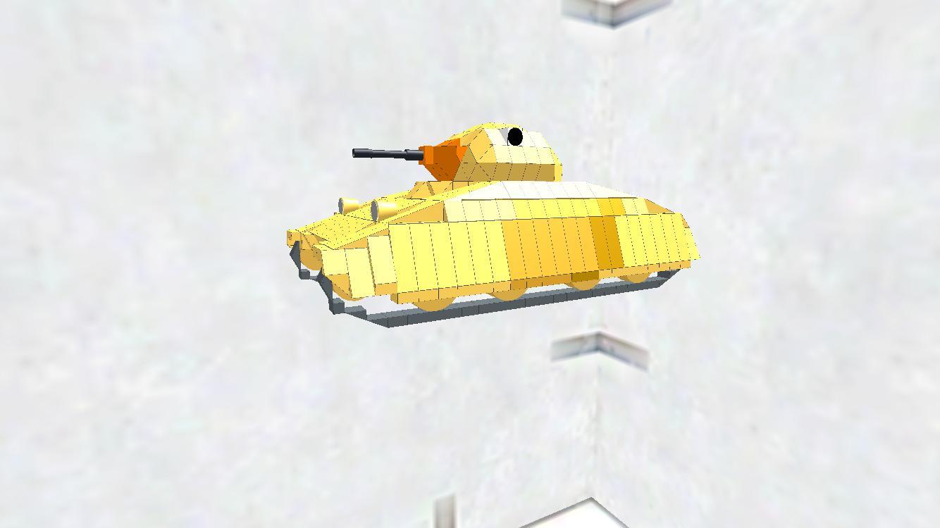 AMX-40 アヒル
