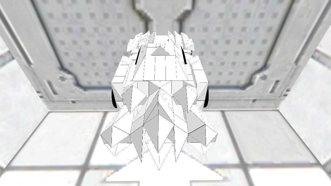 AZER 01-SMRI
