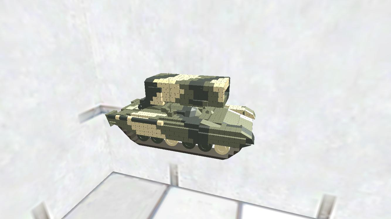 TOS-1Aブラチーノ