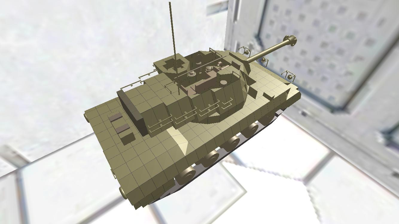 M18 Hellcat ディティールちょいアップ版