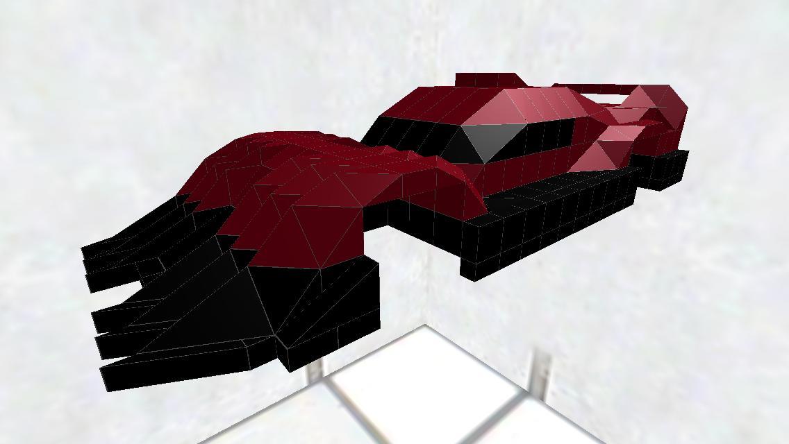 AZER Shiden-Issen Type0