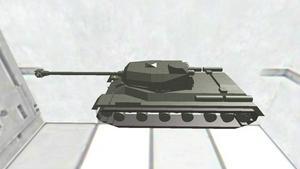 IS-2 ディティールちょいアップ版