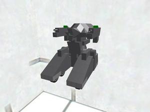 モビルワーカー Dawn 標準仕様ver.1.0