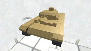 Pz.kpfw.3 Ausf.J