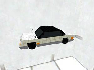 Luxury Sedan LX GTA風