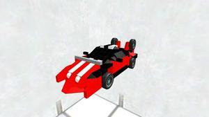 トライドロン type speed