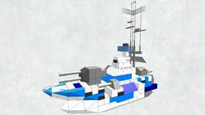 ソーラーエンパイア軍 戦艦