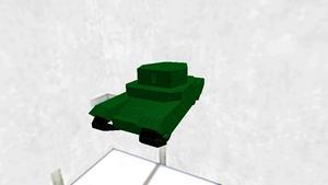 Type5 Heavy タイヤ付き