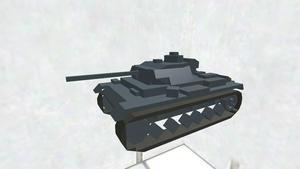 Pz.Kpfw.III Ausf.J 無料版