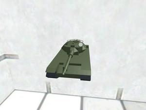 Tcar-01 重戦車