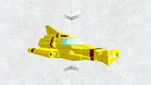 THUNDERBIRD 4(廉価版)