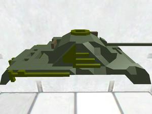 自作戦車2号