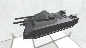 LK P1000 Ratte Mini 無料版