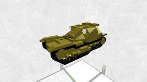 CV33快速戦車