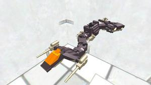 EZ-020 STEALTH VIPER