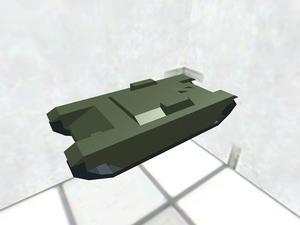 CT-01 オリジナル 車軸