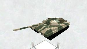 T-90モデル(迷彩)低価格