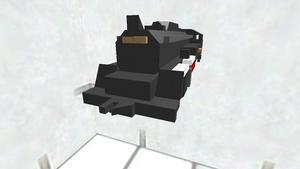 E10蒸気機関車