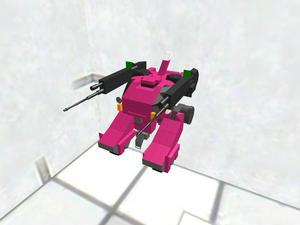 モビルワーカー 流星号ver.フル装備1.1
