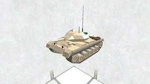 T49 Light Tank