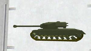 T30重戦車
