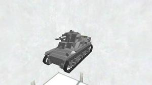 Pz.38H low-cost