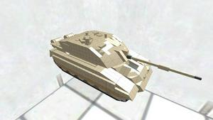 FV-4034 Challenger 2