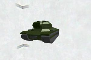 JS(重戦車) 勝手に改造