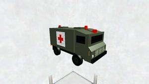 ambulance アンビュランス