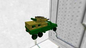 armoured toyota x5