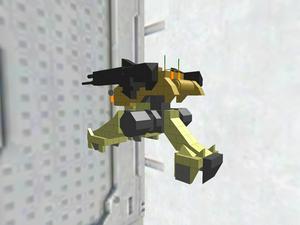 モビルワーカー オルガver. 1.1格安版
