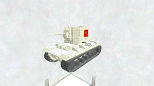 KV-2 プラウダ仕様