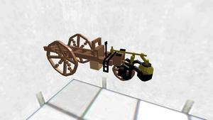 キュニョーの蒸気車