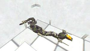 RZ-020 STEALTH VIPER