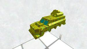 オリジナル装甲車