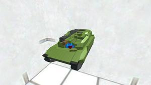 AMX-56 Leclerc 無料版